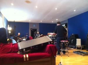 Studio JGN 1